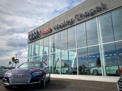 Audi Wesley Chapel Image 2