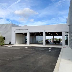 Audi Wesley Chapel Image 5