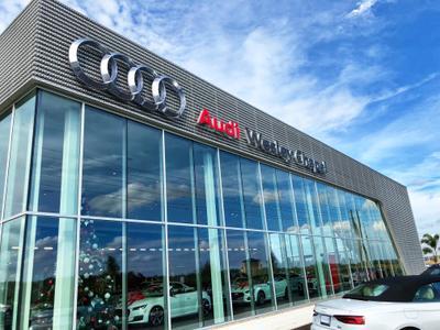 Audi Wesley Chapel Image 7