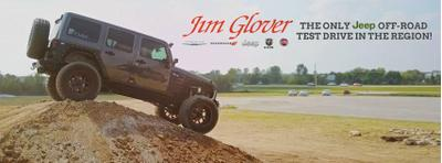 Jim Glover Dodge Chrysler Jeep Ram Fiat Image 4