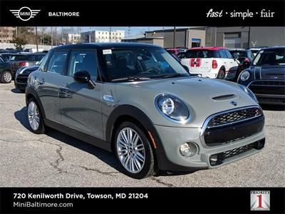 MINI Hardtop 2019 for Sale in Towson, MD