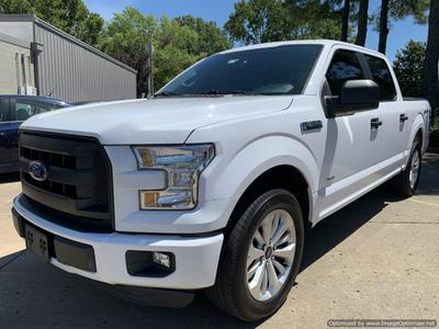 Ford F-150 2016 for Sale in Bixby, OK