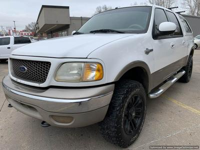 Ford F-150 2003 for Sale in Bixby, OK