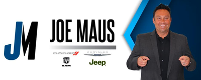 Joe Maus CJDR Image 3