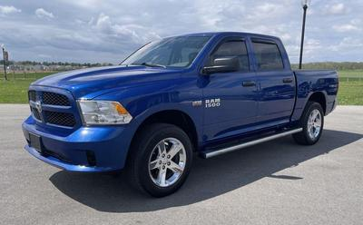 RAM 1500 2014 for Sale in Ashville, OH