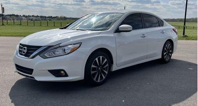 Nissan Altima 2016 a la venta en Ashville, OH