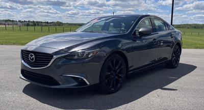 Mazda Mazda6 2016 for Sale in Ashville, OH