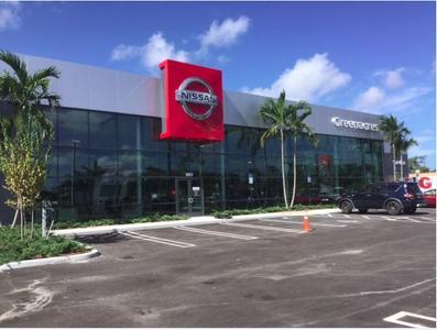Greenacres Nissan Image 1