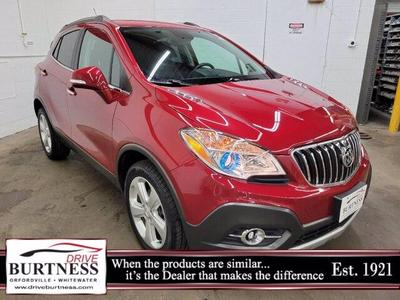 Buick Encore 2015 for Sale in Whitewater, WI