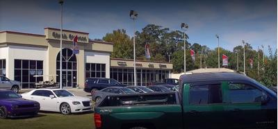 Chuck Stevens Chrysler Dodge Jeep Ram Fiat Image 3