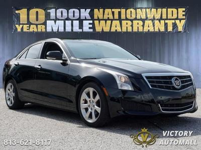 Cadillac ATS 2014 for Sale in Tampa, FL