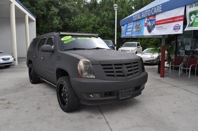 Cadillac Escalade ESV 2012 for Sale in Tampa, FL