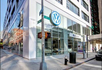 Open Road Volkswagen Manhattan Image 1