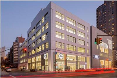 Open Road Volkswagen Manhattan Image 2