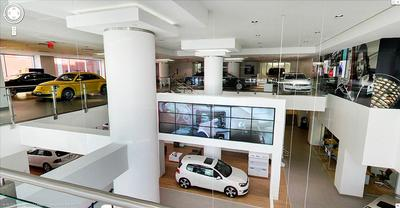 Open Road Volkswagen Manhattan Image 9