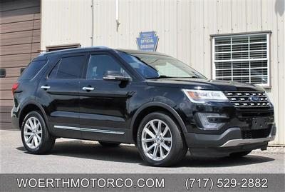 Ford Explorer 2017 for Sale in Christiana, PA