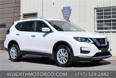 Nissan Rogue 2018 for Sale in Christiana, PA