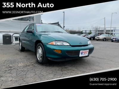 Chevrolet Cavalier 1997 for Sale in Lombard, IL