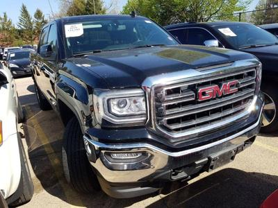 GMC Sierra 1500 2016 for Sale in Lombard, IL