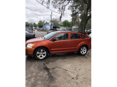2010 Dodge Caliber SXT for sale VIN: 1B3CB4HA1AD571651