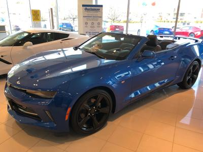 Ourisman Chevrolet Baltimore - Curbside pickup and home delivery available Image 2