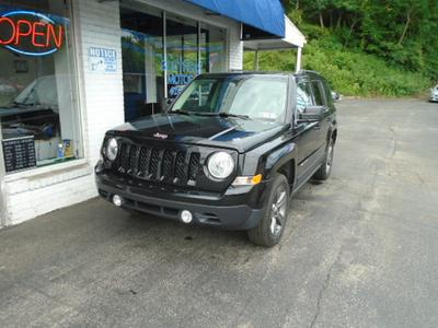Jeep Patriot 2015 for Sale in Pittsburgh, PA