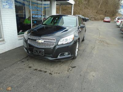 Chevrolet Malibu 2013 for Sale in Pittsburgh, PA