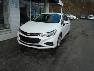Chevrolet Cruze 2016 for Sale in Pittsburgh, PA