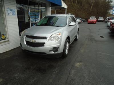 Chevrolet Equinox 2012 for Sale in Pittsburgh, PA
