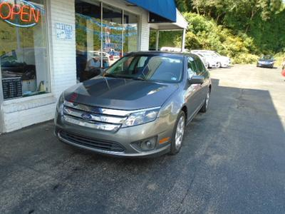 Ford Fusion 2010 for Sale in Pittsburgh, PA