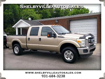 Ford F-250 2011 for Sale in Shelbyville, TN