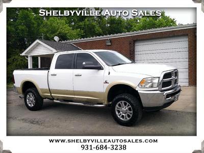 RAM 2500 2016 for Sale in Shelbyville, TN