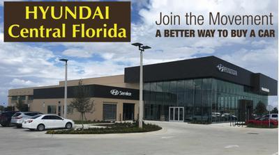 Hyundai of Central Florida Image 1