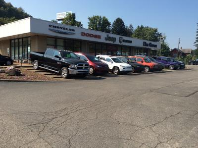 Elm Grove Dodge Chrysler Jeep RAM Inc Image 8