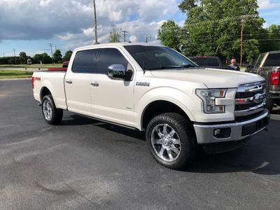 Ford F-150 2015 for Sale in Boiling Springs, SC