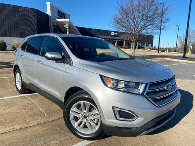 Ford Edge 2017 for Sale in Boiling Springs, SC