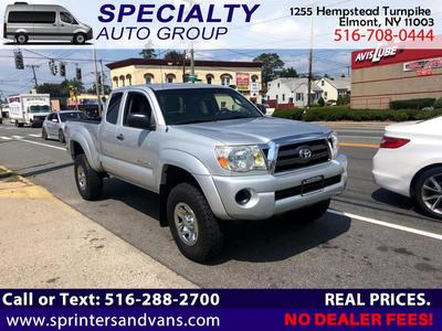 Toyota Tacoma 2009 for Sale in Elmont, NY