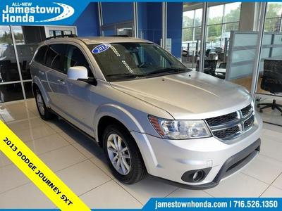 Dodge Journey 2013 for Sale in Lakewood, NY