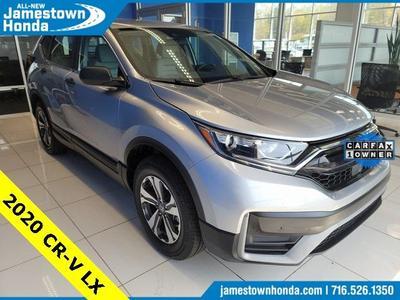 Honda CR-V 2020 a la venta en Lakewood, NY