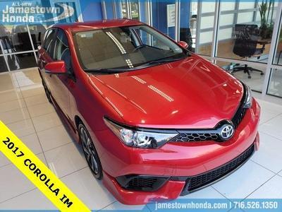 Toyota Corolla iM 2017 a la venta en Lakewood, NY