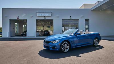 BMW of Nashville Image 1