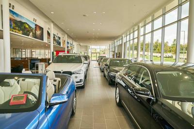 BMW of Nashville Image 7