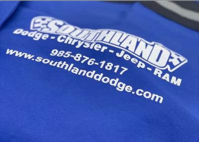 Southland Dodge Image 9