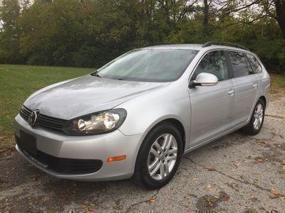 Volkswagen Jetta SportWagen 2014 for Sale in Indianapolis, IN