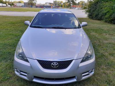 Toyota Camry Solara 2007 for Sale in Indianapolis, IN