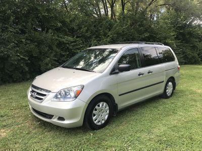 Honda Odyssey 2005 for Sale in Indianapolis, IN