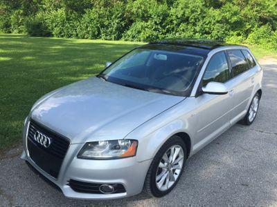 2011 Audi A3 2.0T Premium Plus for sale VIN: WAUBEAFM6BA013792