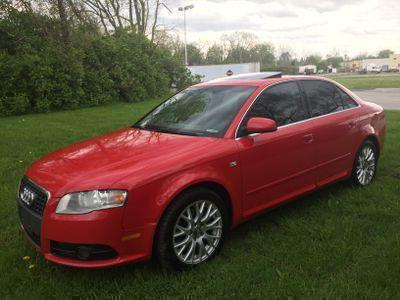 Audi A4 2008 for Sale in Indianapolis, IN