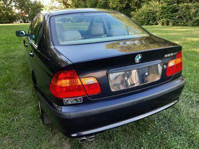 BMW 325 2002 for Sale in Indianapolis, IN