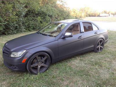 Mercedes-Benz C-Class 2008 for Sale in Indianapolis, IN